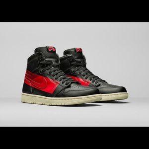 "Nike Jordan 1 OG Defiant ""Couture"" Sz 11"